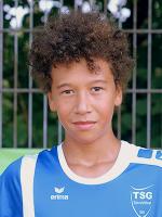 Luca Madarevic