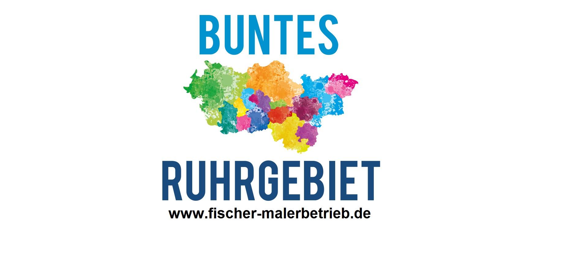 Logo Buntes Ruhrgebiet