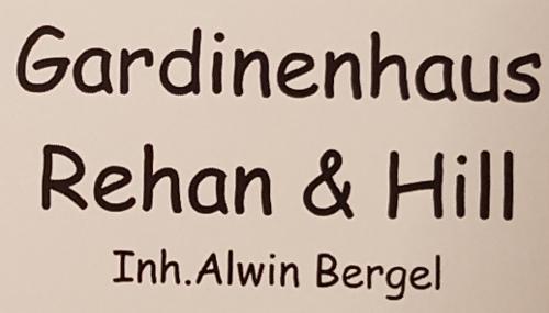Gardinenhaus Rehan & Hill
