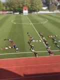 AHE-Fußballferienschule in den Herbstferien 2018