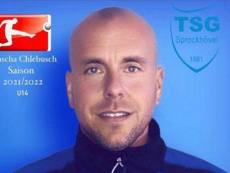 Sascha Chlebusch